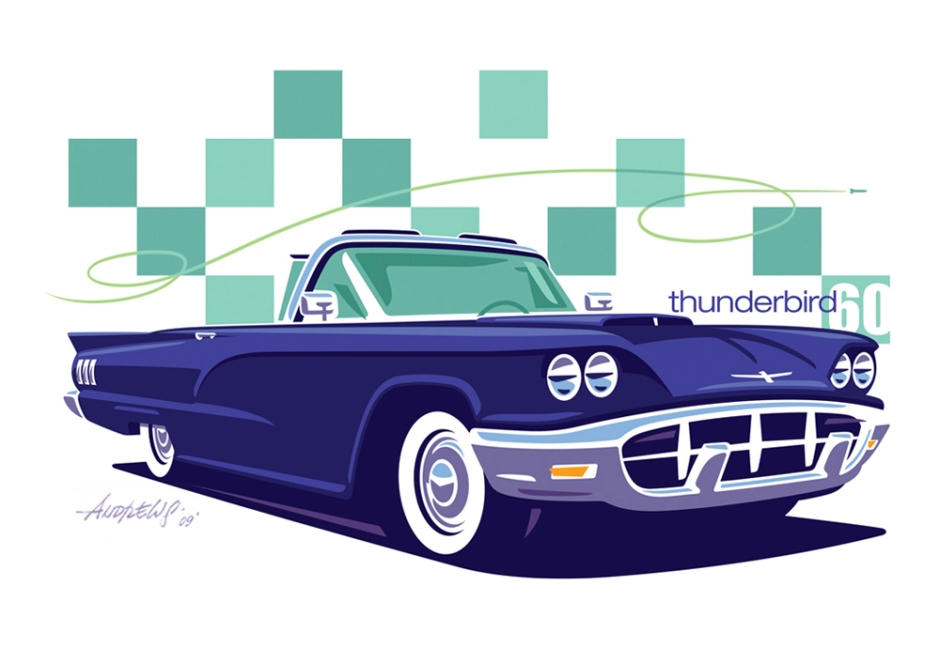 60_Thunderbird_W