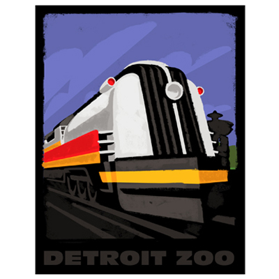 Detroit_Zoo_Sketch_W