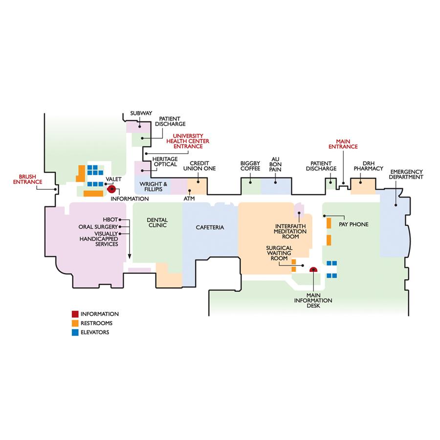 Detriot_Recieving_Hospital_Map