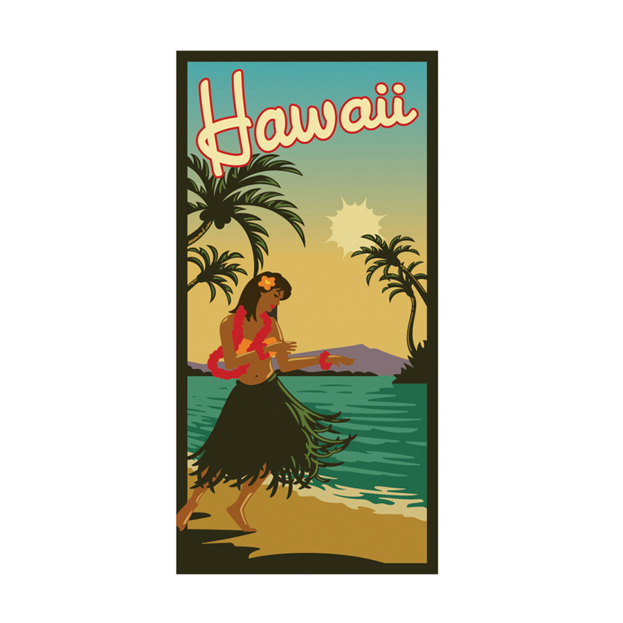 Hawaii_Postcard