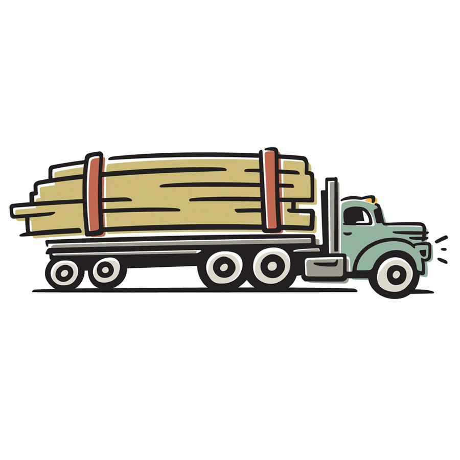 Retro_Truck